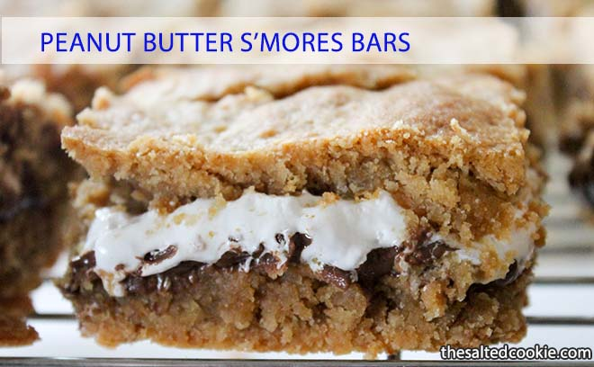 Peanut_Butter_Smores_Bars